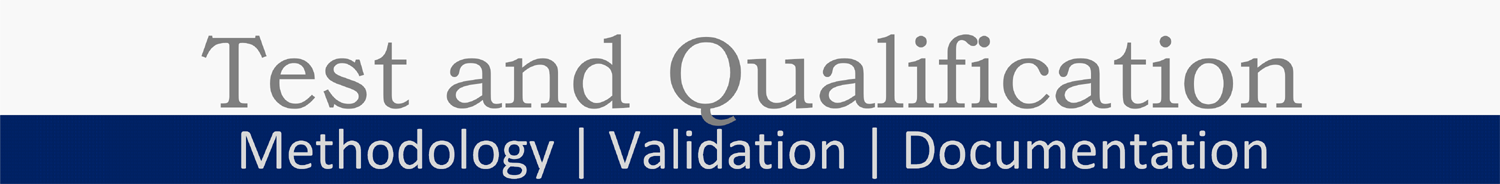 ATW test and qualification tab